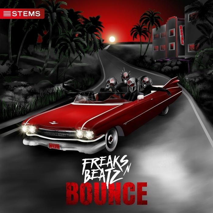 FREAKS'N'BEATZ - Bounce