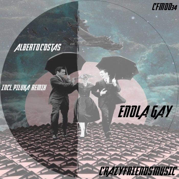 ALBERTO COSTAS - Enola Gay