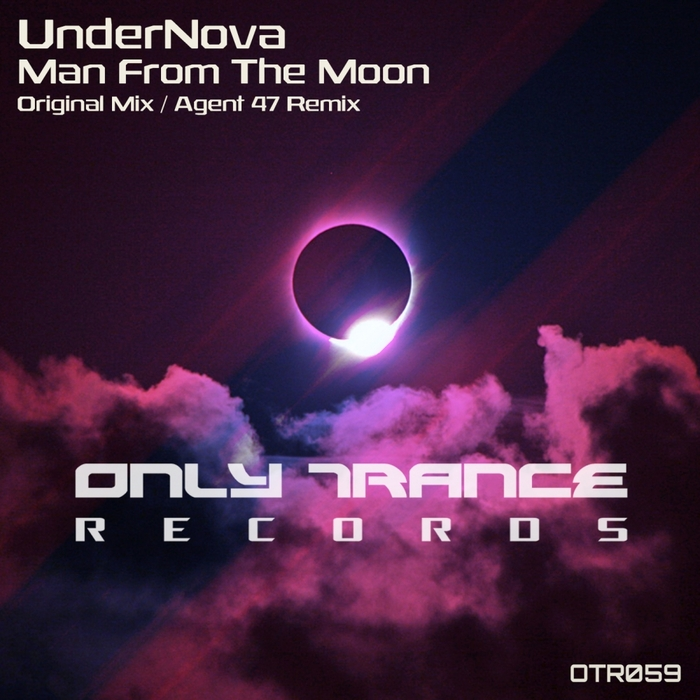 UNDERNOVA - Man From The Moon