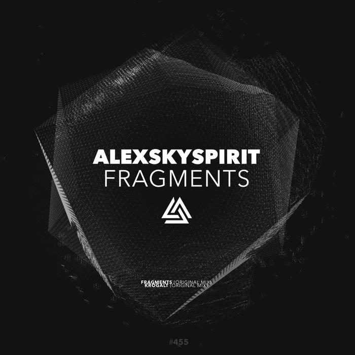 ALEXSKYSPIRIT - Fragments
