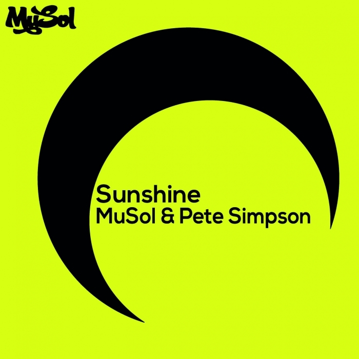 MUSOL & PETE SIMPSON - Sunshine
