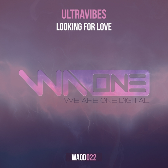 ULTRAVIBES - Looking For Love