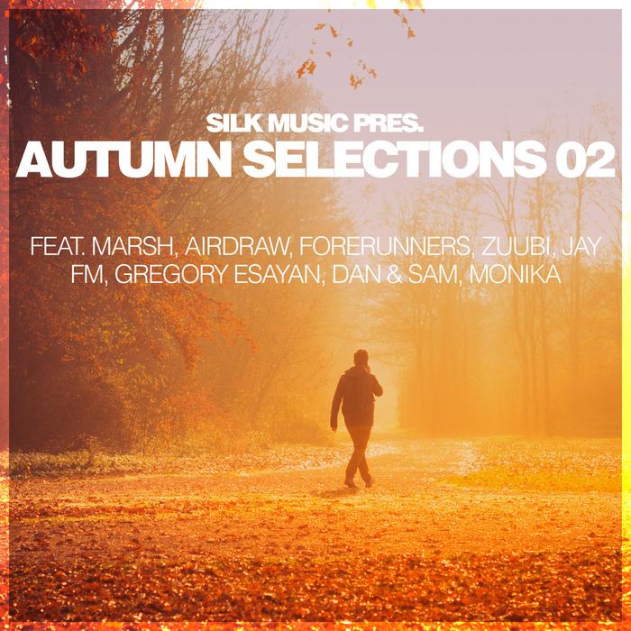 MARSH/FORERUNNERS/ZUUBI/JAY FM/GREGORY ESAYAN - Silk Music Presents Autumn Selections 02