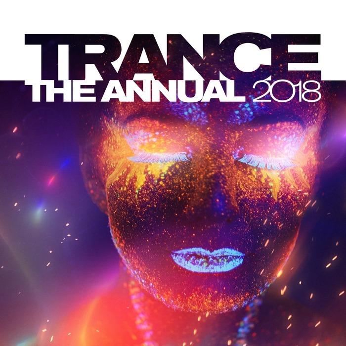 VARIOUS - Trance The Annual 2018