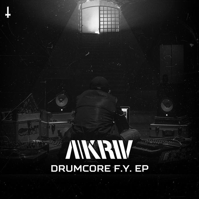 A-KRIV - Drumcore F.Y. EP