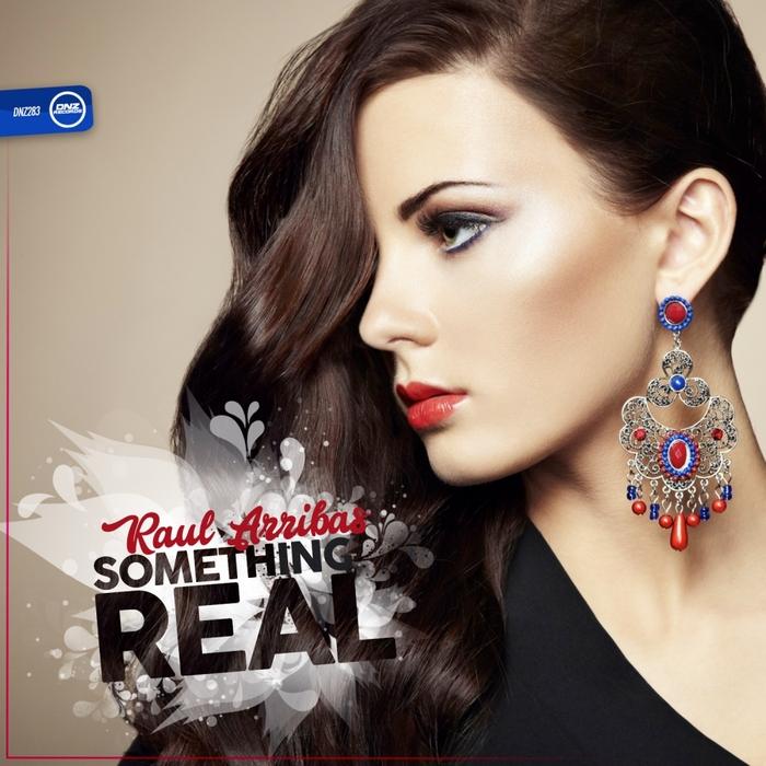 RAUL ARRIBAS - Something Real