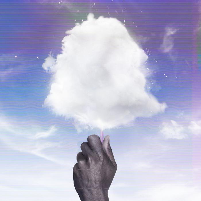 AFTERCLAPP - Cotton Clouds