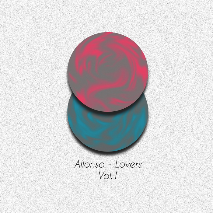 ALLONSO - Lovers Vol 1
