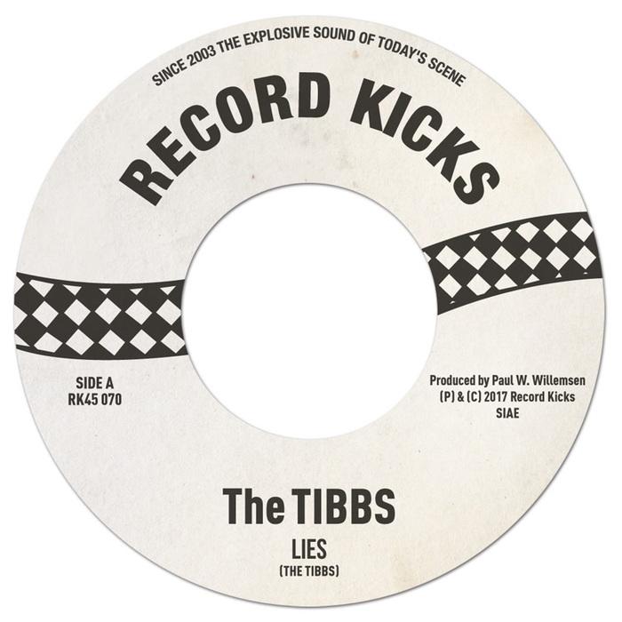 THE TIBBS - Lies