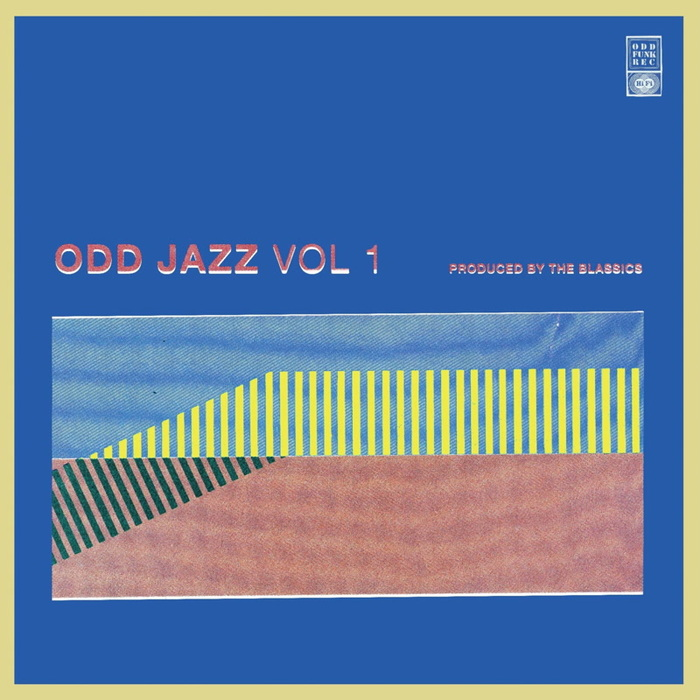THE BLASSICS - Odd Jazz Vol  1