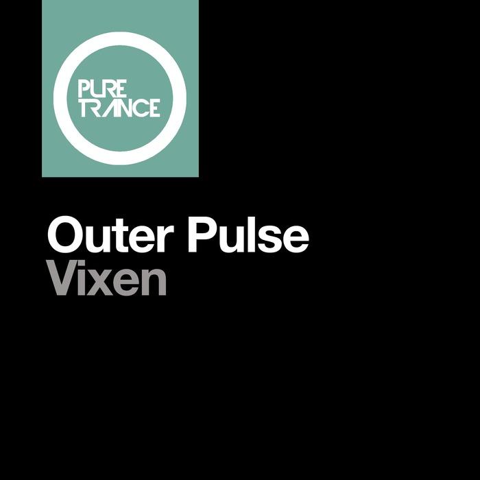 OUTER PULSE - Vixen