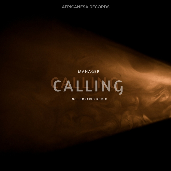MANAGER - Calling