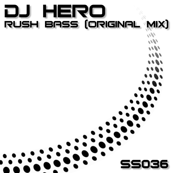 DJ HERO - Rush Bass