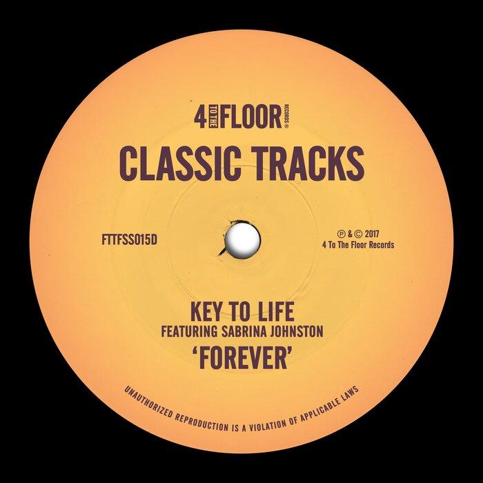 Versace On The Floor (Single)