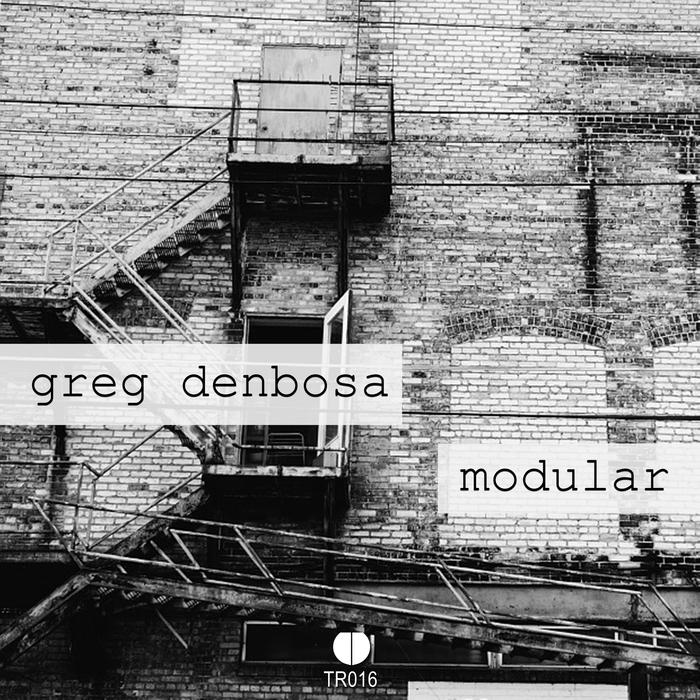 GREG DENBOSA - Modular