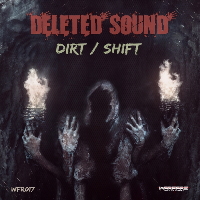 DELETED SOUND - Dirt
