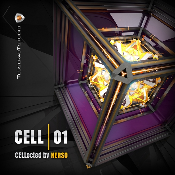 VARIOUS - Cell 01