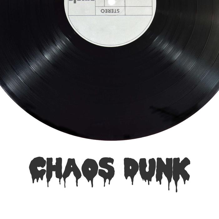 DJOWENG - Chaos Dunk