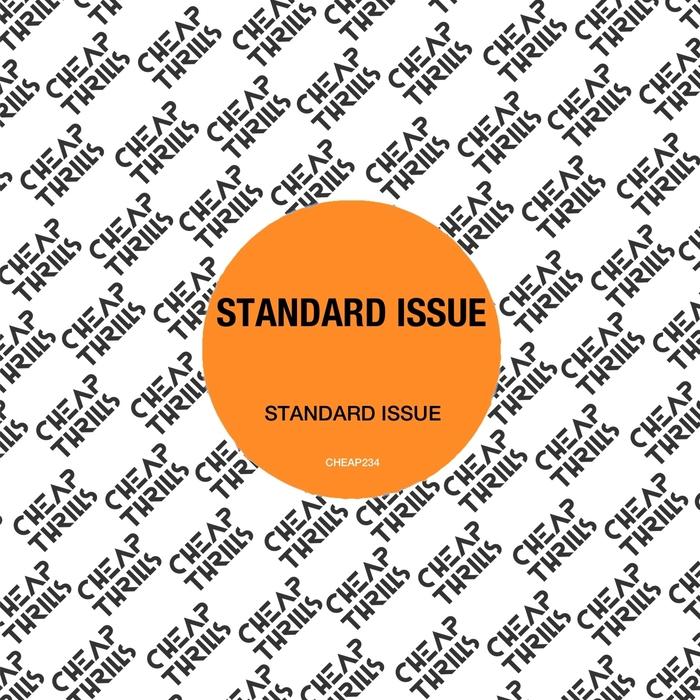 STANDARD ISSUE - Standard Issue