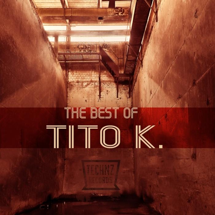 TITO K - The Best Of Tito K
