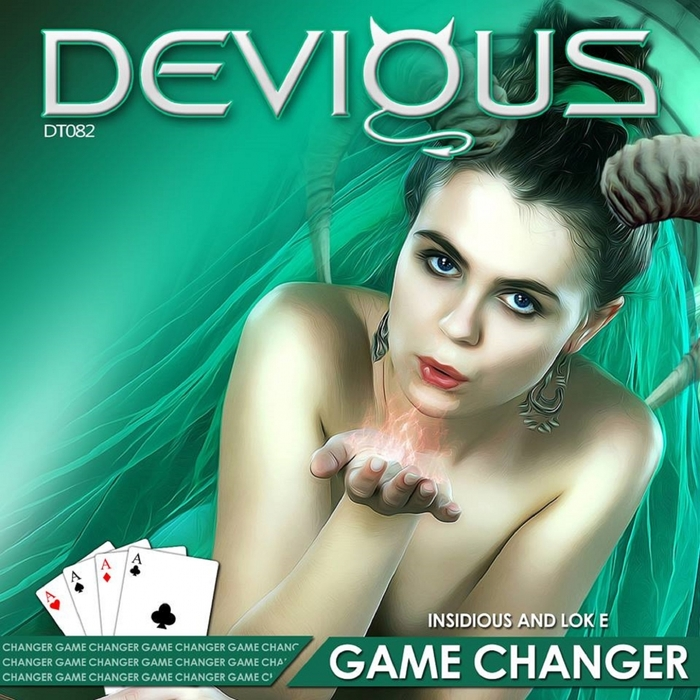 INSIDIOUS & LOKE - Game Changer