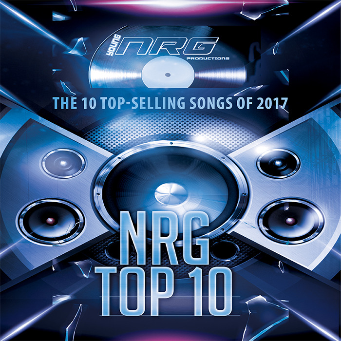 VARIOUS - Nrg Top 10