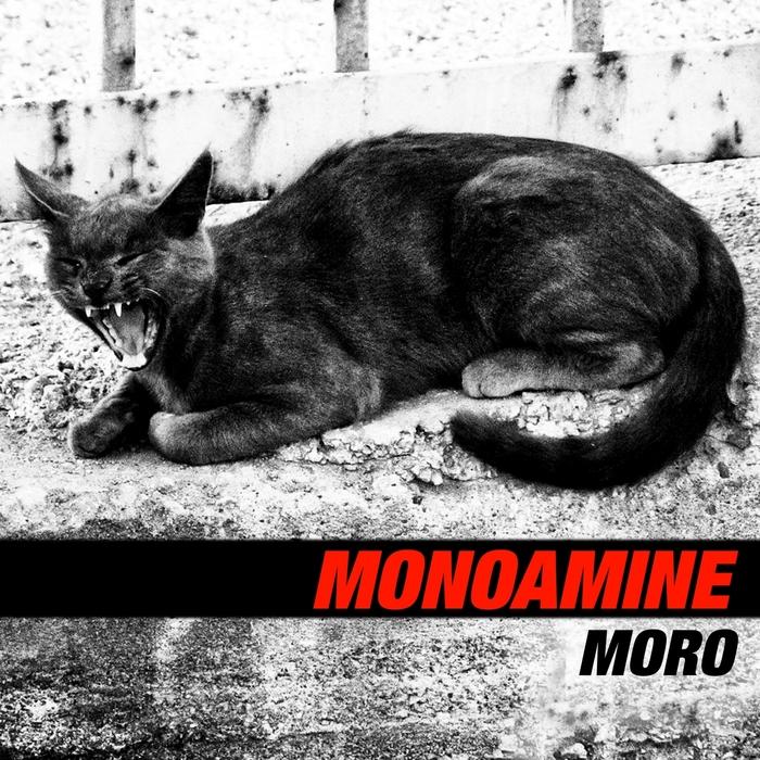 MONOAMINE - Moro