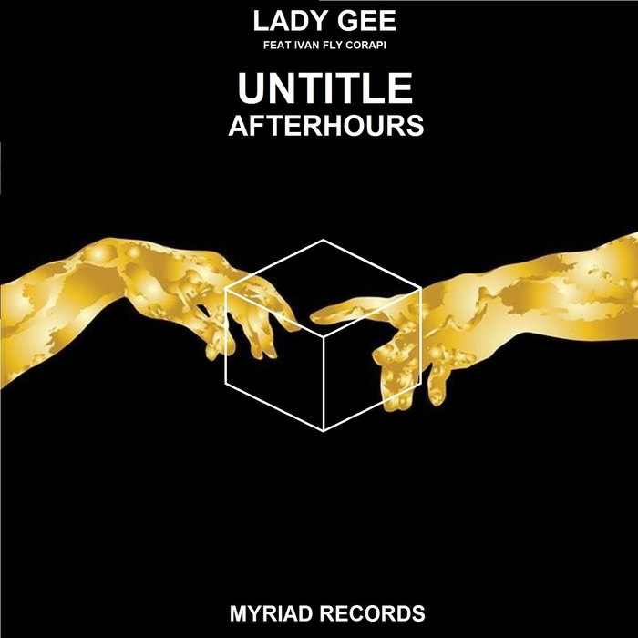 LADY GEE - Untitle