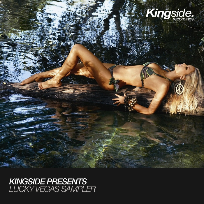 LUCKY VEGAS - Kingside Presents Lucky Vegas Sampler