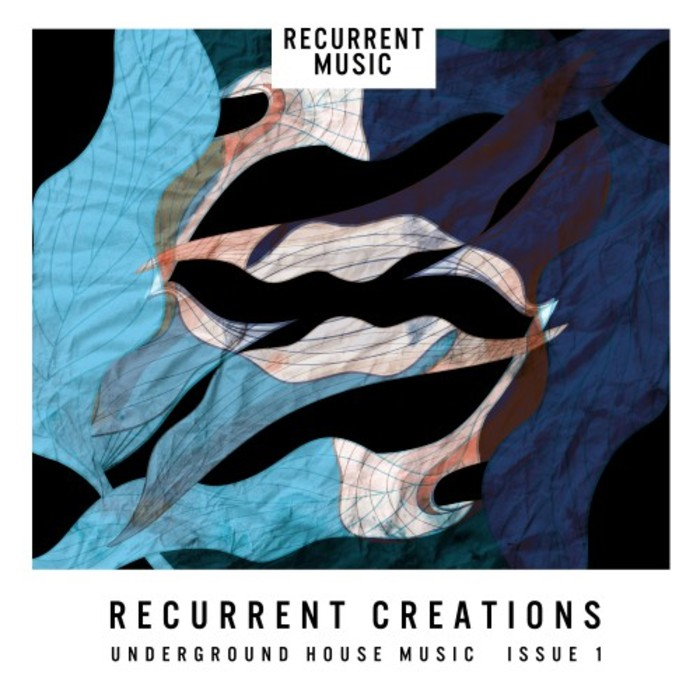 VARIOUS - Recurrent Creations Issue 1