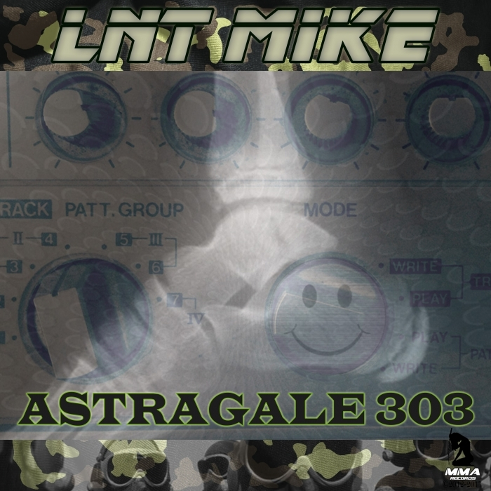 LNT MIKE - Astragale 303