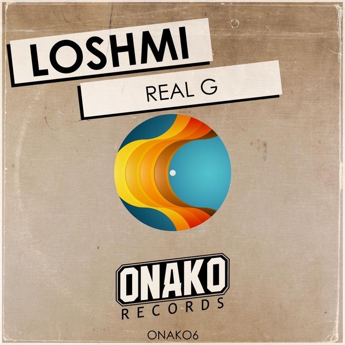 LOSHMI - Real G