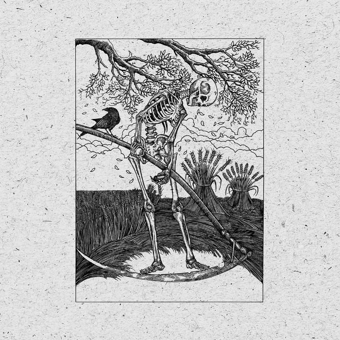 ALIX PEREZ/FRACTURE - Archetype