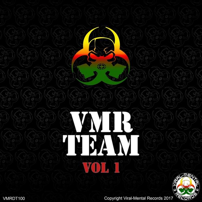 VARIOUS - VMR Team Vol 1