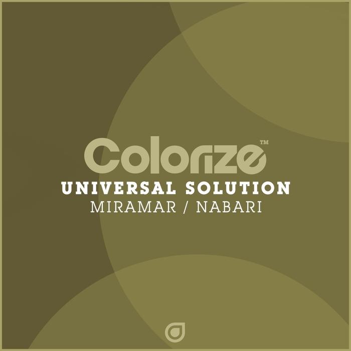 UNIVERSAL SOLUTION - Miramar/Nabari