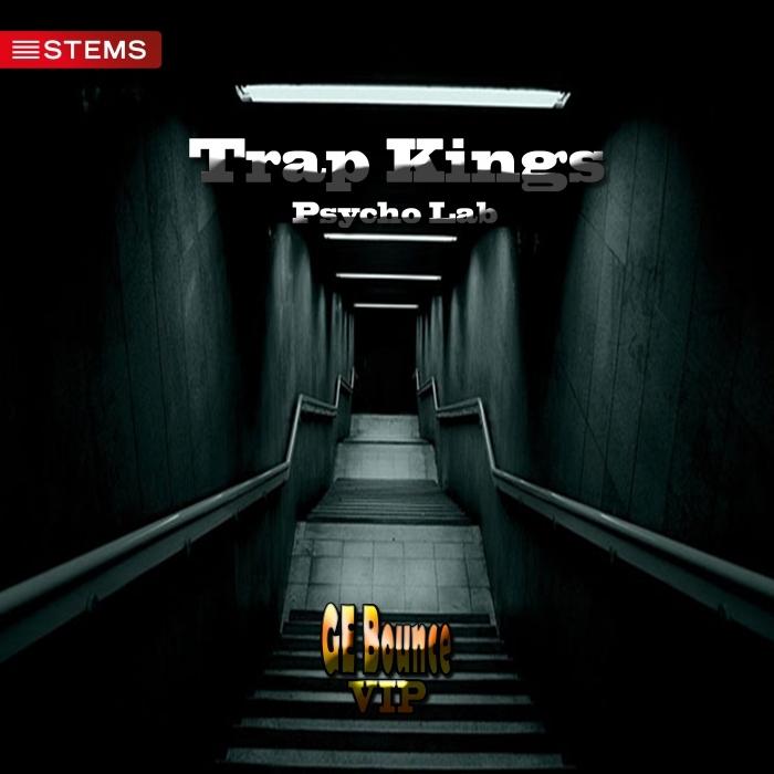 TRAP KINGS - Psycho Lab