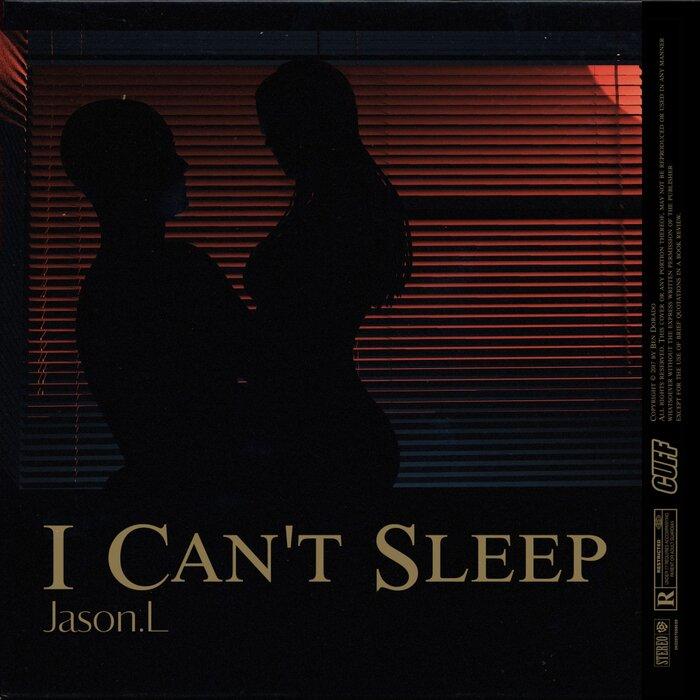 JASONL - I Can't Sleep
