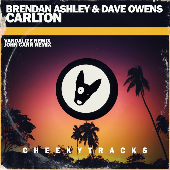 BRENDAN ASHLEY & DAVE OWENS - Carlton