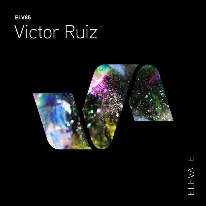 VICTOR RUIZ - Brujeria EP