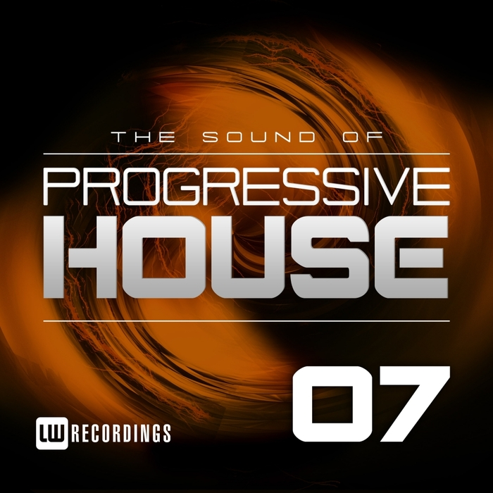 VARIOUS - The Sound Of Progressive House Vol 07