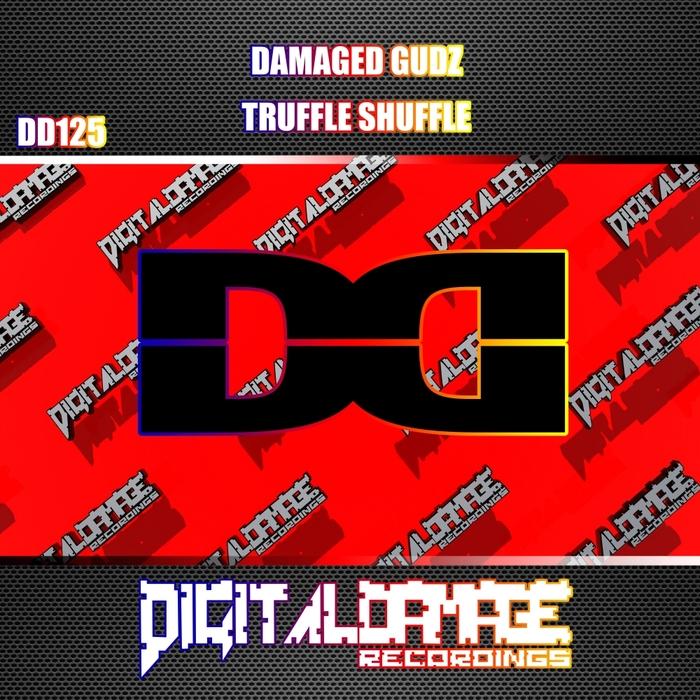 DAMAGED GUDZ - Truffle Shuffle