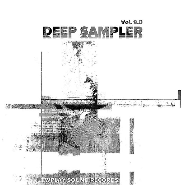 VARIOUS - Deep Sampler Vol 9.0