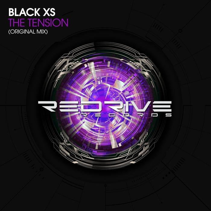 BLACK XS - The Tension