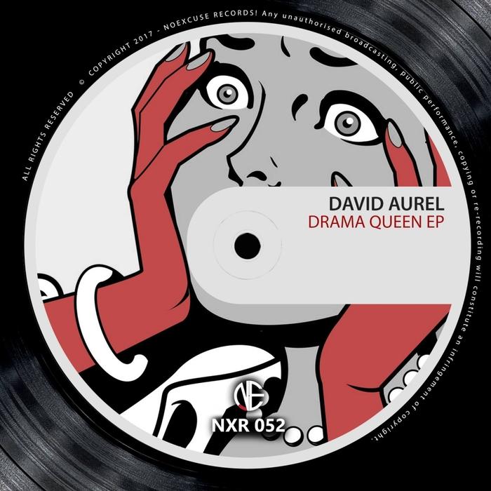 DAVID AUREL - Drama Queen