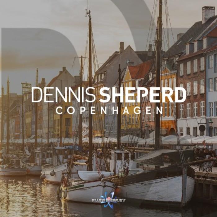 DENNIS SHEPERD - Copenhagen
