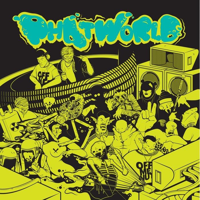 PHATWORLD - Time Don
