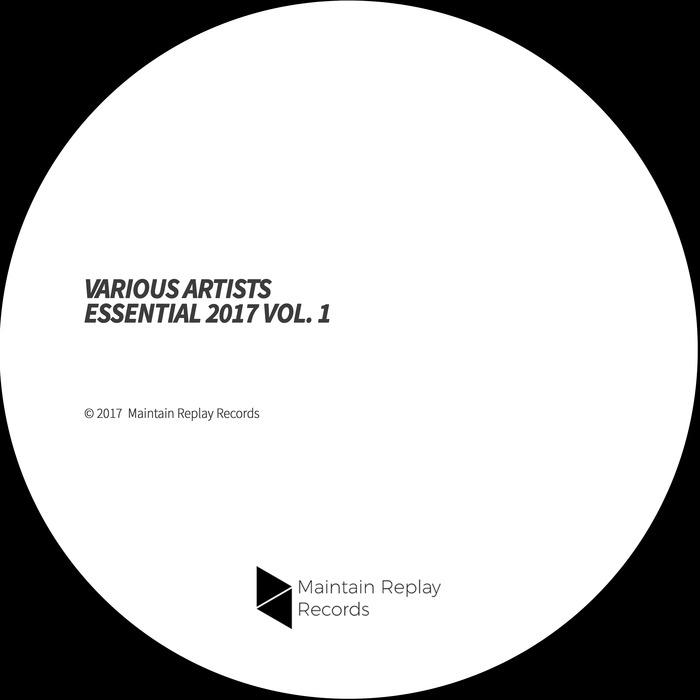 VARIOUS - Essential 2017 Vol 1