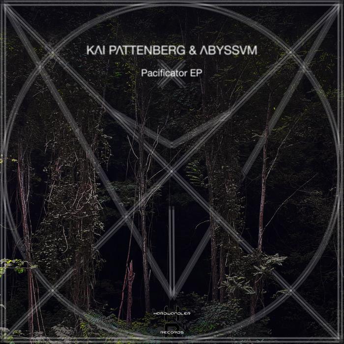 KAI PATTENBERG & ABYSSVM - Pacificator EP