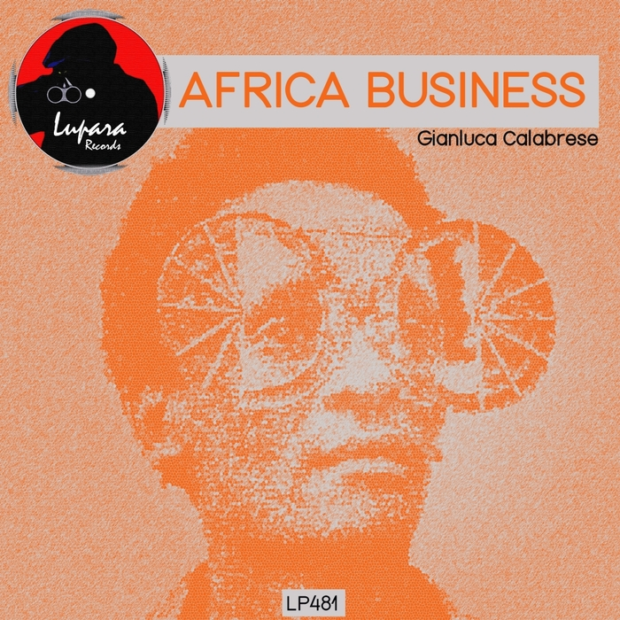 GIANLUCA CALABRESE - Africa Business
