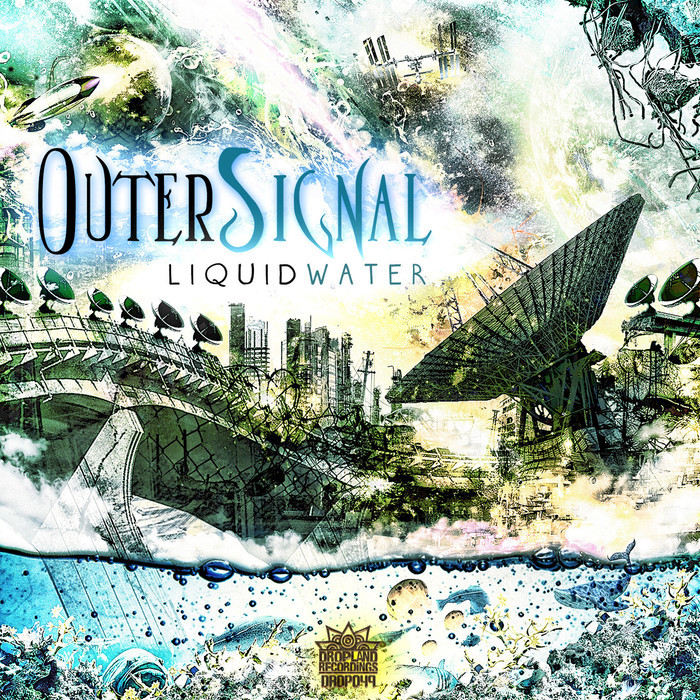 OUTER SIGNAL - Liquid Water